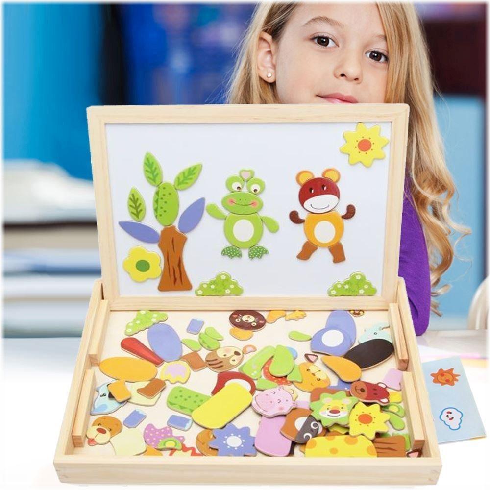 Magnetická tabulka pro děti