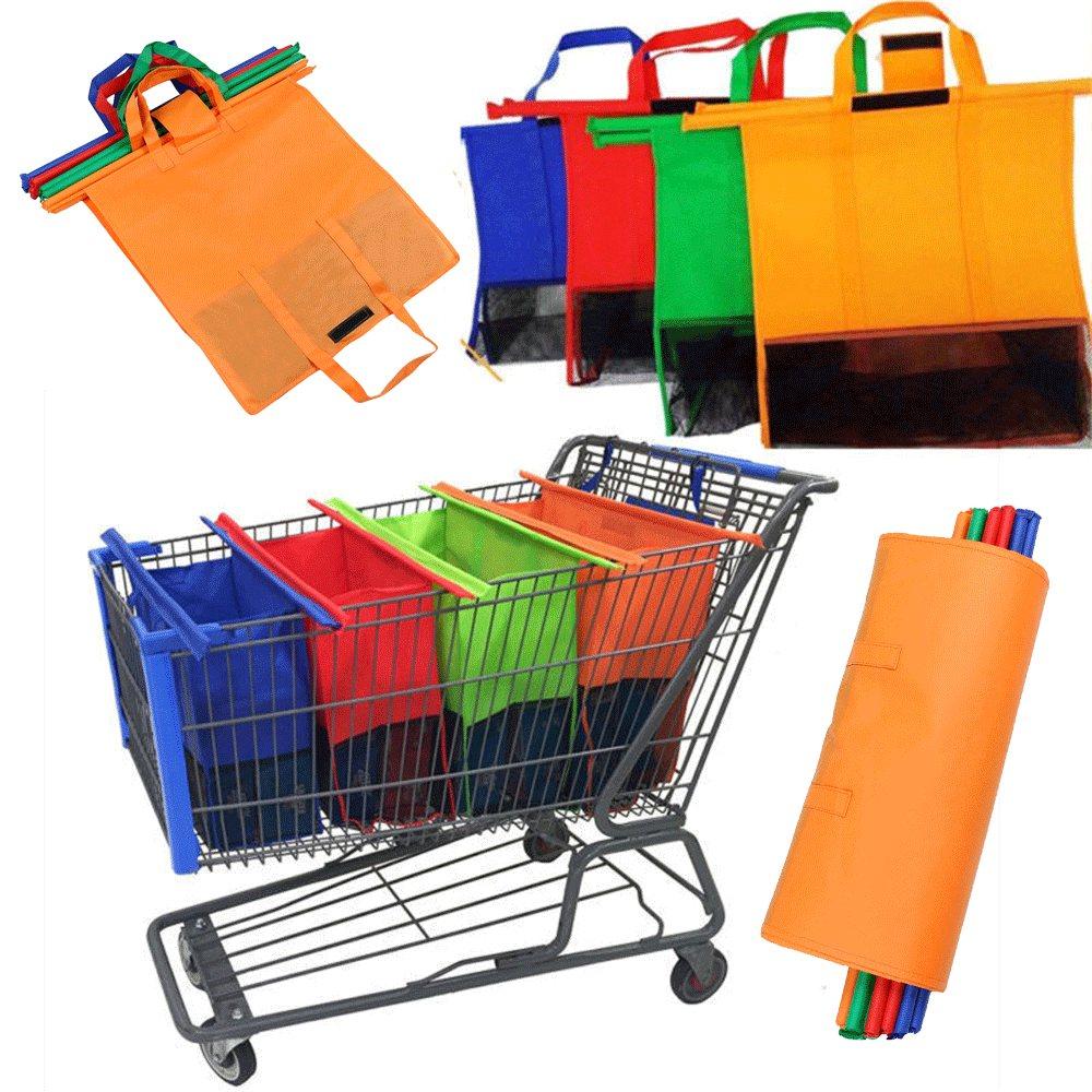 Taška do nákupního vozíku